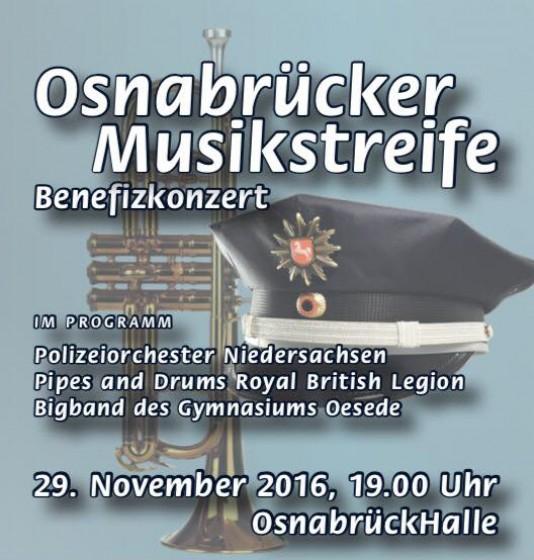 Bild mit Veranstaltungsdaten und Programm