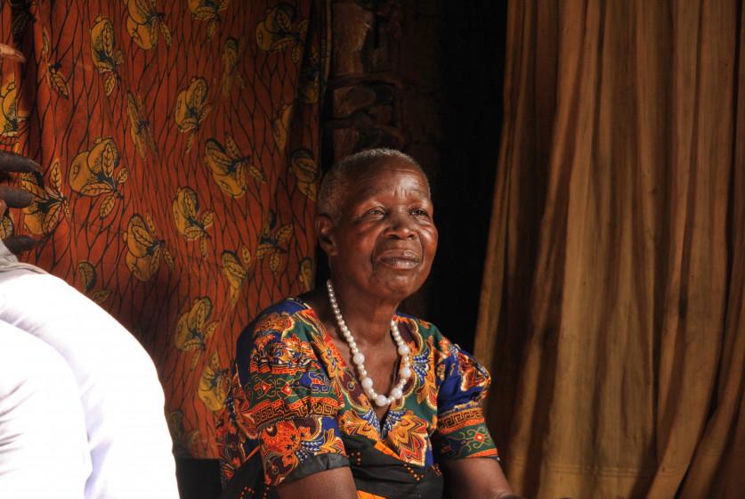 Aurelia Mlabi, Tansania