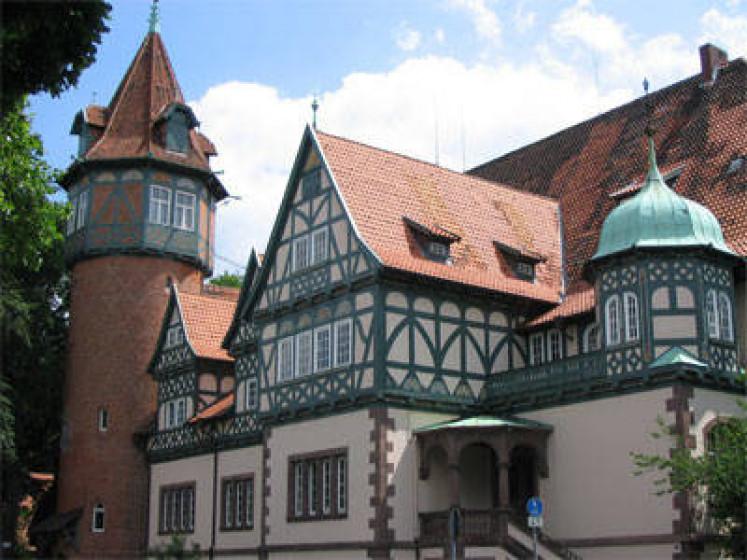 Lister Turm Hannover