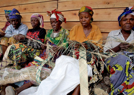 Demokratische Repubulik Kongo