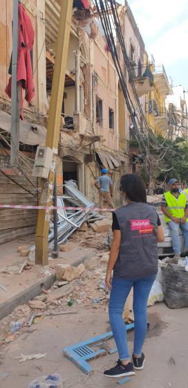 HelpAge Libanon