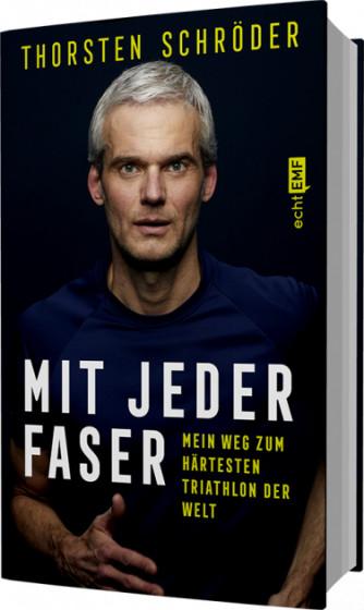 Thorsten Schröders neues Buch: Mit jeder Faser