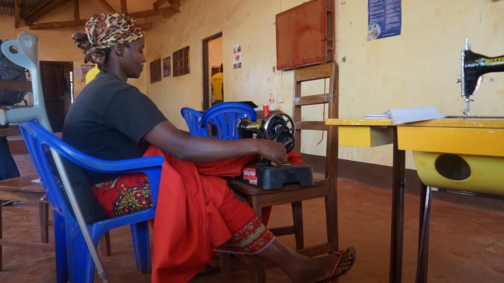 Projektbesuch Tansania