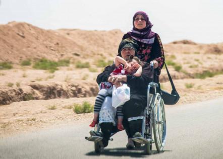 Flucht, Migration und Integration