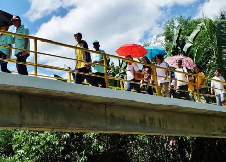 Brücke Phil