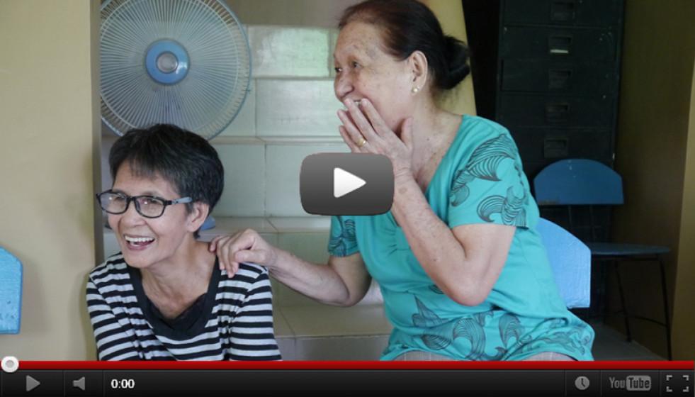 Renten in den Philippinen