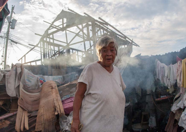 Taifun Mangkhut (Philippinen)