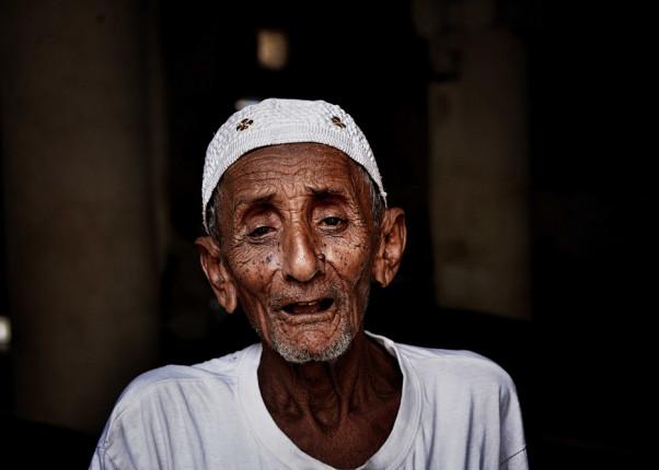 Jemen (c) Rod Waddington